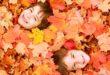 Manualidades para el otoño.