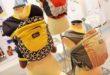 Feria puericultura 2017: Portabebés