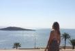 """Mis reflexiones frente al mar """"El final del verano"""""""